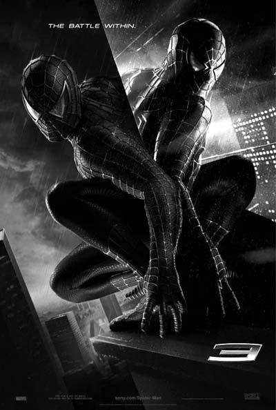 """《蜘蛛侠3》先""""飞""""中国推出IMAX巨幕版(图)"""