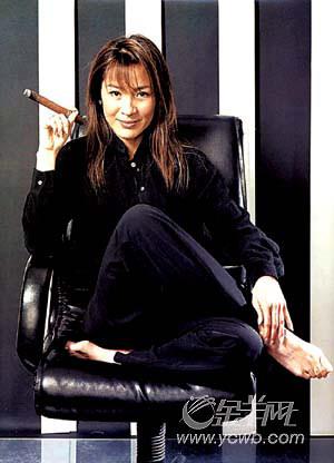 《木乃伊3》主演名单出炉杨紫琼扮演女巫师