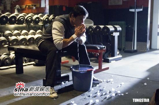 组图:《洛奇6》剧照首次曝光史泰龙再上擂台