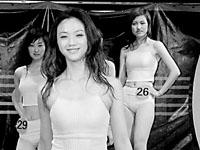 李安《色-戒》女主角启用内地新人汤唯(组图)