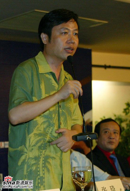 图文:三亚市委副书记常务副市长张琦出席发布
