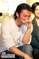 谢霆锋:《情癫大圣》不是重拍版的《大话西游》