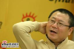 范伟讲述26岁时的初恋坦白自己不像娱乐圈的人