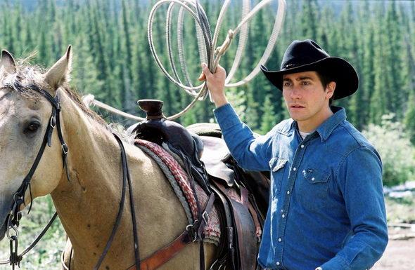 图文:断背山剧照欣赏--牛仔必备的套马绳