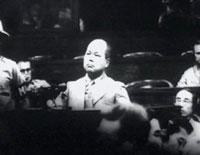 图文:《东京审判》背景资料-田中隆吉法庭作证