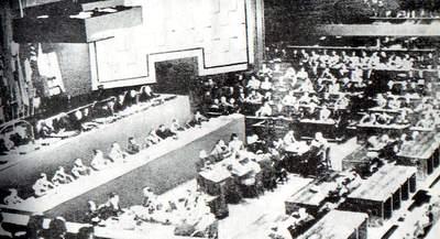 图文:《东京审判》背景资料-远东国际军事法庭