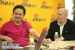 马可-穆勒透露:李安可能任下届威尼斯影展主席