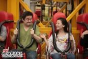 组图:《看上去很美》剧组广州首映宣传活动