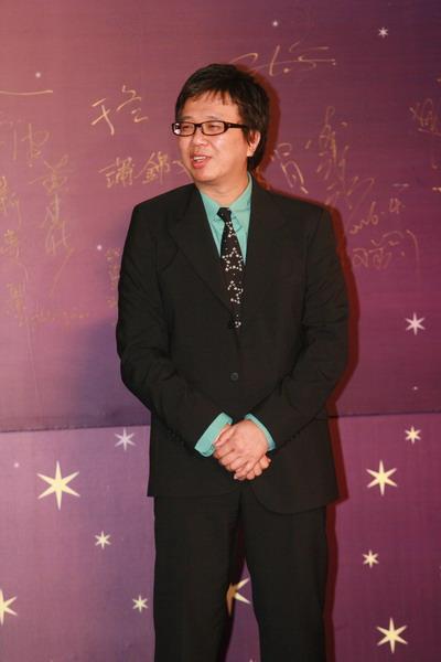 图文:柏林电影节银熊奖得主金培达亮相红地毯