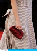 组图:第59届戛纳电影节女星时尚手袋绚丽夺目