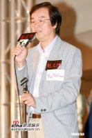 组图:甄子丹谢霆锋余文乐酷装宣传《龙虎门》