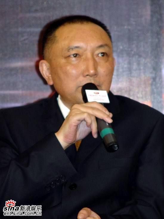 图文:《第601个电话》官网开通--韩三平讲话