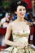 组图:上海国际电影节开幕女星清凉出镜斗性感