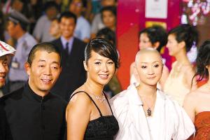 组图:第九届上海国际电影节本月十七日开幕