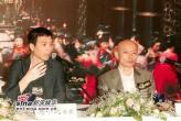 组图:《夜宴》香港宣传周迅封影后格外引注目
