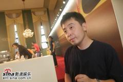 组图:《东》威尼斯登场贾樟柯刘小东等亮相