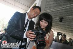 独家点评:中国女星威尼斯PK东方美感争人气