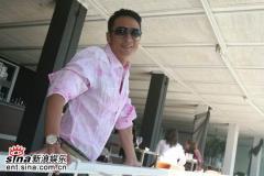 独家花絮:《放逐》受访任达华拍何超仪取乐