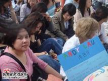 组图:刘德华携亚洲新星导亮相釜山当地认女友