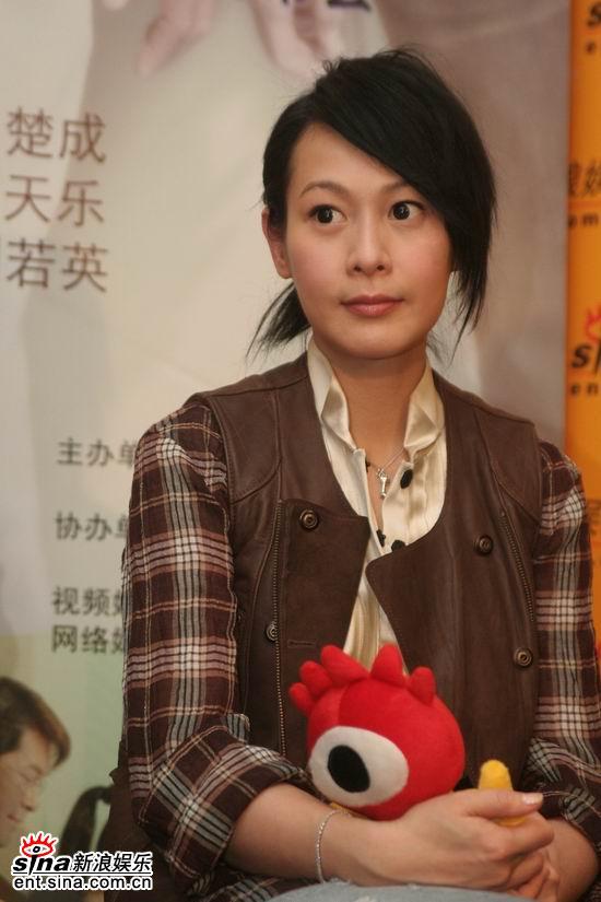 图文:《生日快乐》聊天--知性刘若英