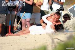 新邦女郎伊娃-格林不屑当007的脱衣花瓶(组图)