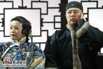 《白银帝国》关机发布会郭富城古装登场(组图)