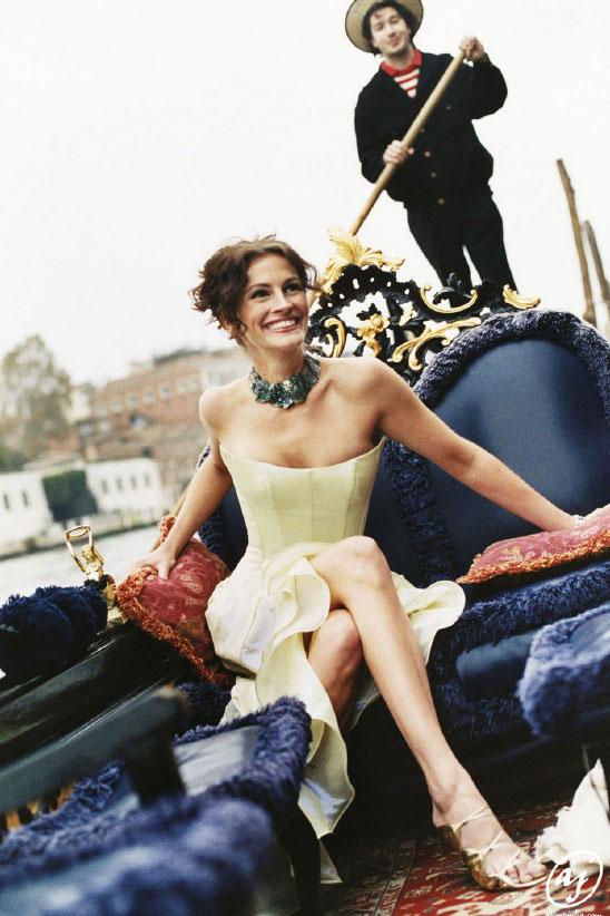 图文:暑期档美女朱莉亚-罗伯茨《十三罗汉》