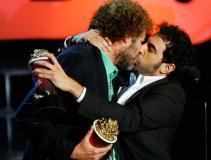 MTV电影奖揭晓《加勒比海盗2》喜中两元(图)