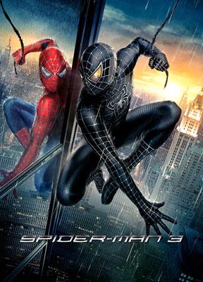 评论:《蜘蛛侠3》瑕不掩瑜侠之大者