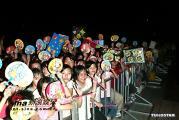 组图:5566演唱会一波三折化身战神群魔乱舞