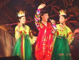 孔子文化节大型文艺晚会9月26日隆重举行(组图)