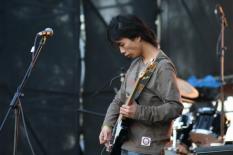 组图:2004年迷笛音乐节开启摇滚音乐嘉年华