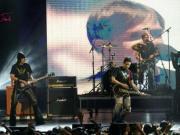 组图:MTV拉丁音乐奖颁奖墨西哥歌手成大赢家