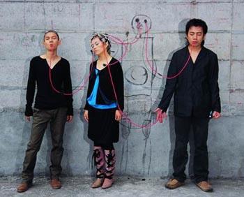 第十一届华语榜中榜候选歌手:与非门
