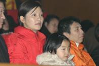 组图:孙楠北京个唱开锣那英身体不适未能出席