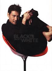专辑:张学友--《黑与白新歌+精选》