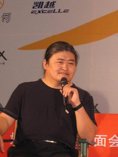 刘欢、羽泉出任孙楠上海演唱会特约嘉宾(组图)