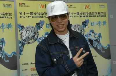 上海之我为歌狂-华语音乐榜中榜上海校园路演
