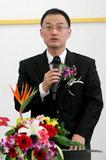 新浪网与东方卫视战略合作签约仪式实录(2)