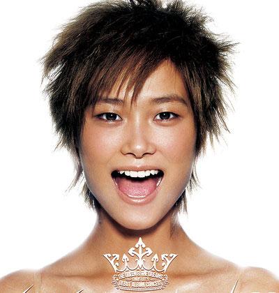 华语音乐十大事件之五:05超级女声三甲出新碟