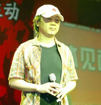 华语音乐十大事件之一:流行音乐20周年