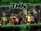 组图:动画大片《忍者神龟》十五款精美壁纸
