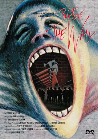 评论:PinkFloyd《迷墙》的声音与影像