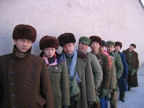 评论:《与青春有关的日子》李白玲猜想