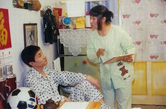 伊夫:英氏情景喜剧突然遭遇寒冬(组图)