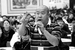 文隽:首届中国电影导演协会颁奖有看头(附图)