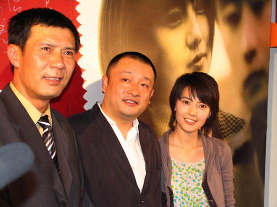 著名影评人程青松:王小帅的电影之旅