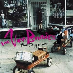 热血摇滚在激情--记TheVonBondies乐队