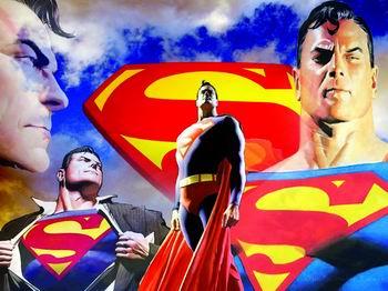 《超人》回顾:演进是你的性格(组图)