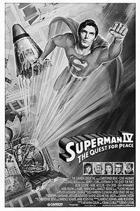评论:超人电影的四季兴衰首部最经典(组图)